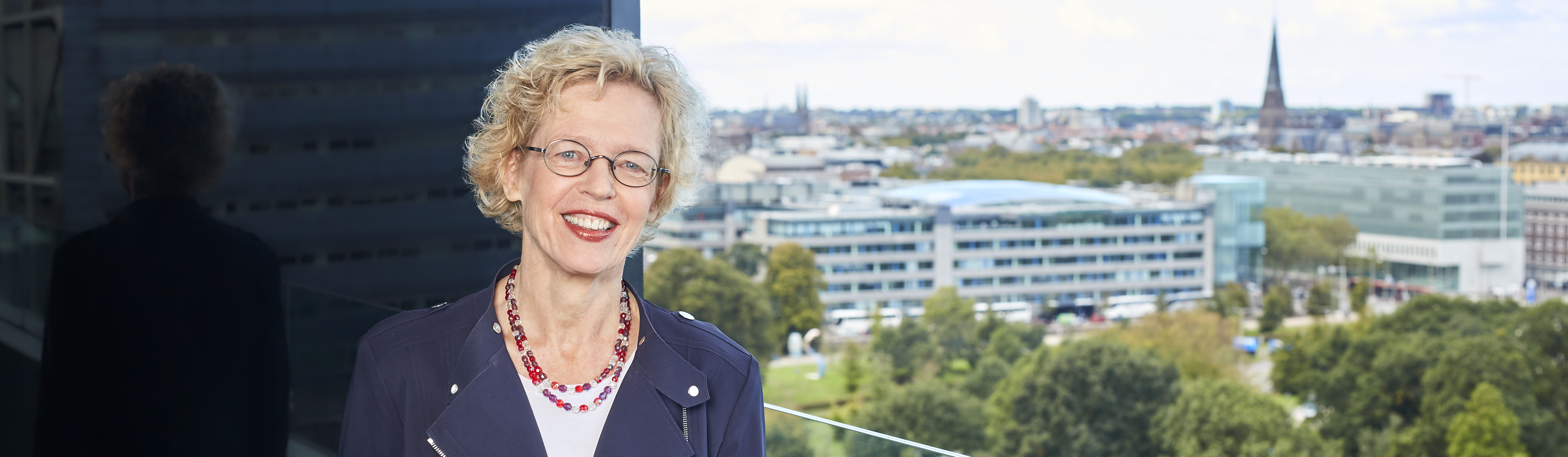 Cécile Bitter, advocaat Pels Rijcken