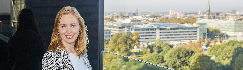 Corinna Klostermann, advocaat Pels Rijcken