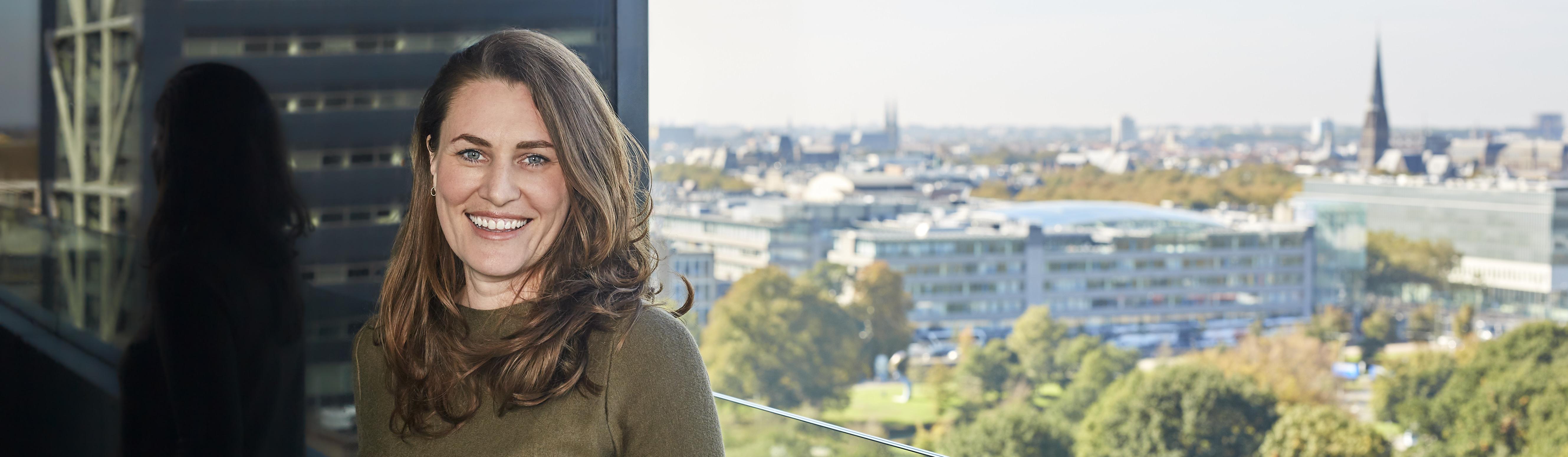 Erika Wies, advocaat Pels Rijcken