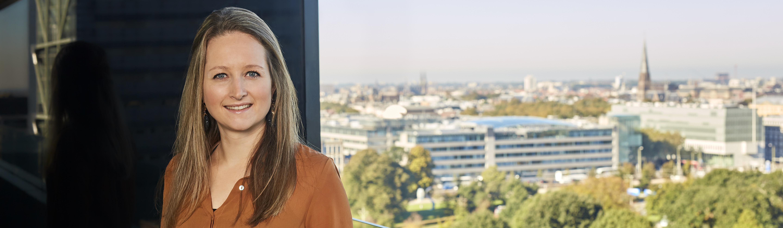 Frederieke Khader-Guljé, advocaat Pels Rijcken