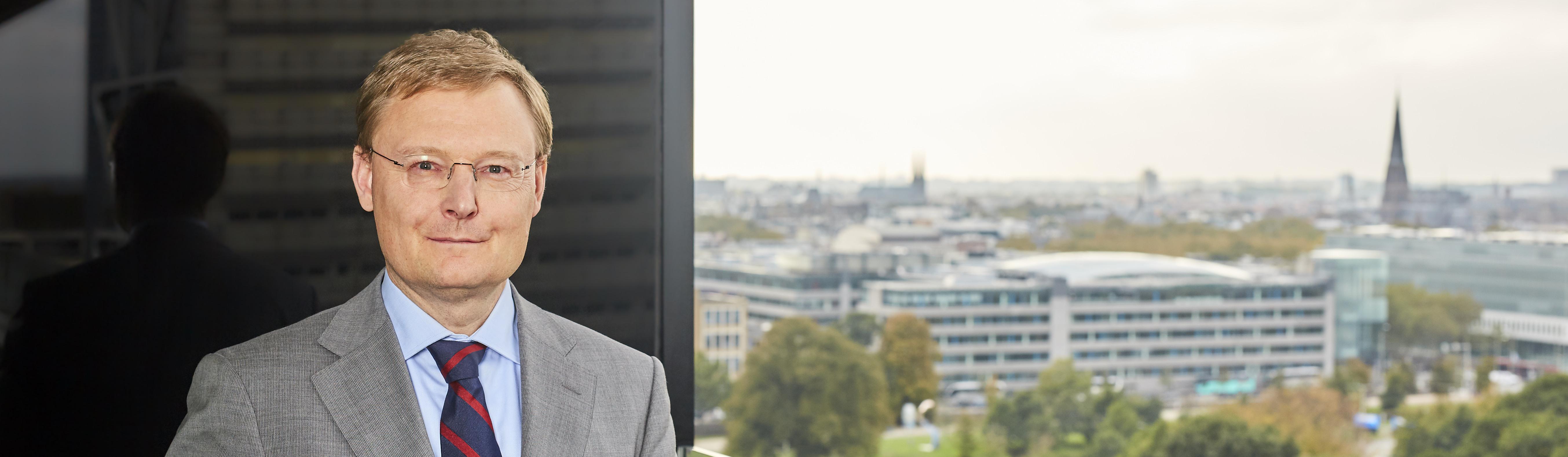 Gerrit-Jan Zwenne, advocaat Pels Rijcken