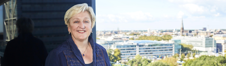 Hanneke Arnoldus, PSL Pels Rijcken