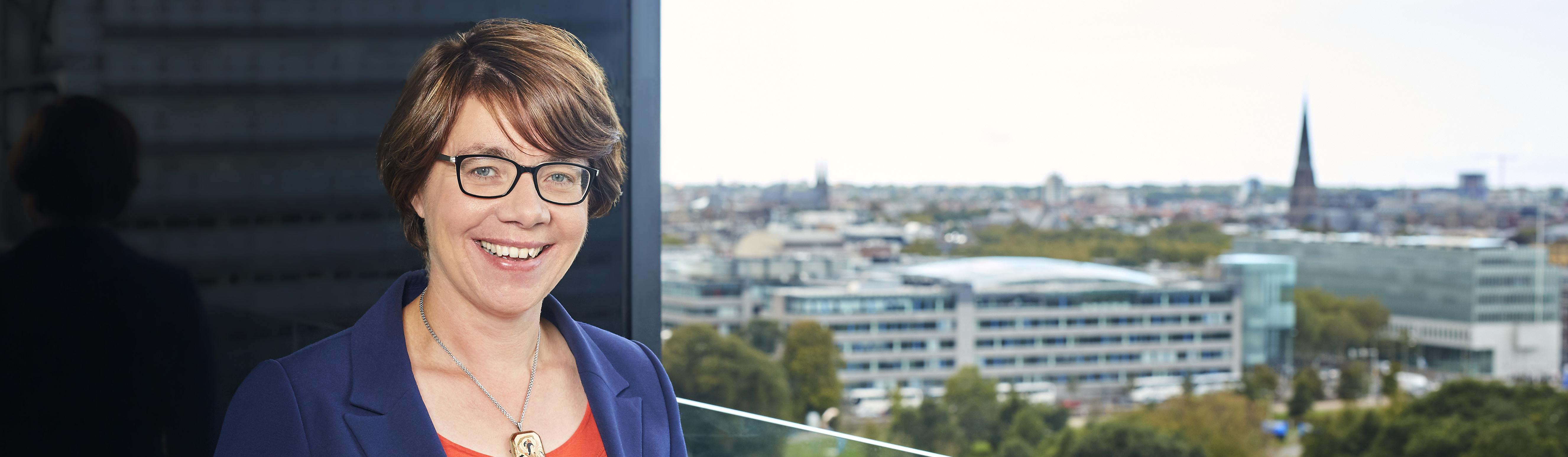 Jannetje Bootsma, advocaat Pels Rijcken