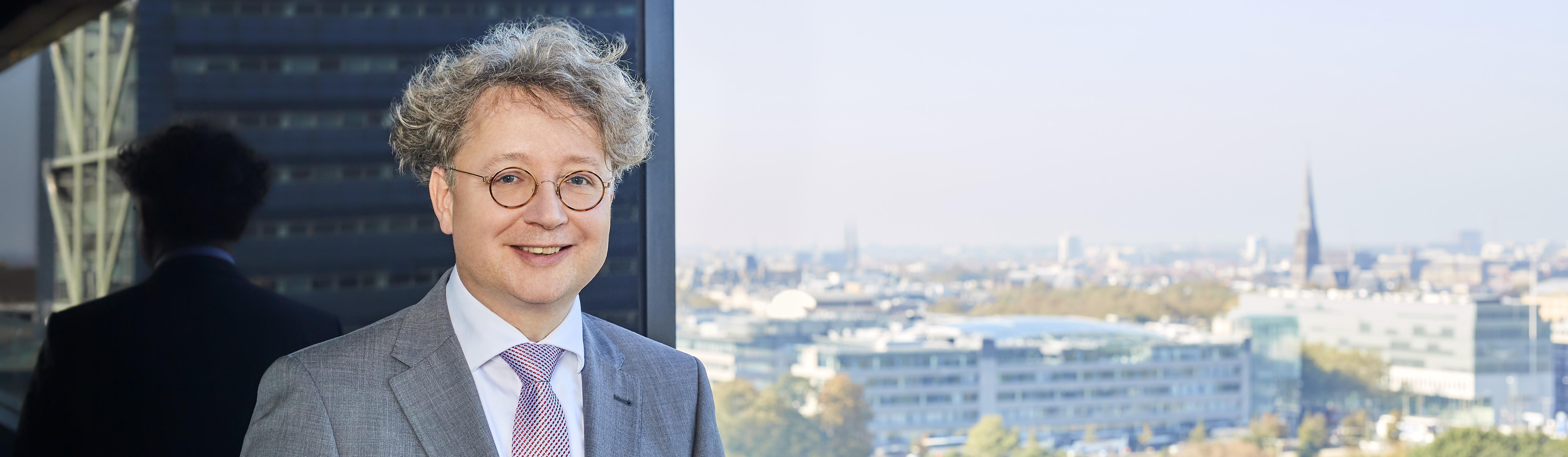 Jean-Paul Heinrich, counsel Pels Rijcken