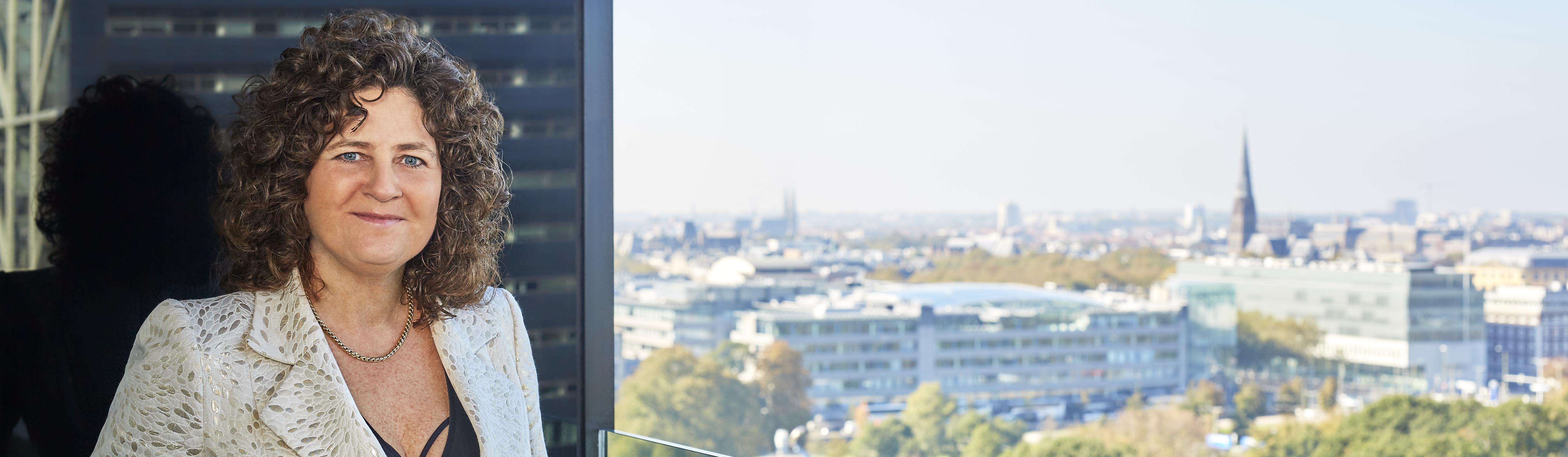 Liesbeth Schippers, advocaat Pels Rijcken