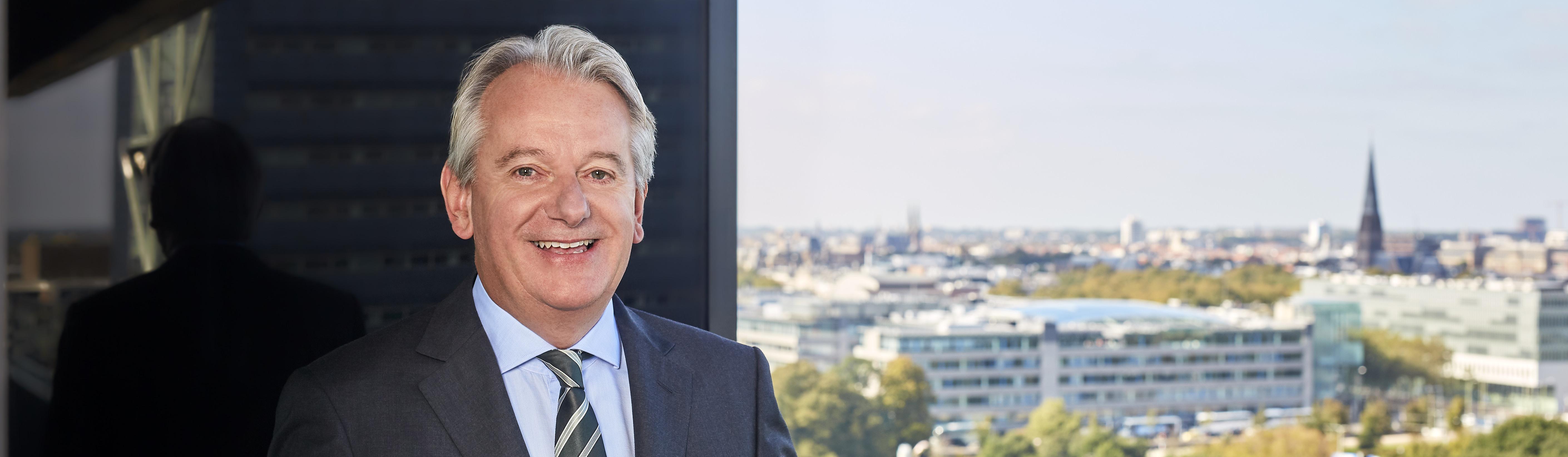 Luc Defaix, advocaat Pels Rijcken