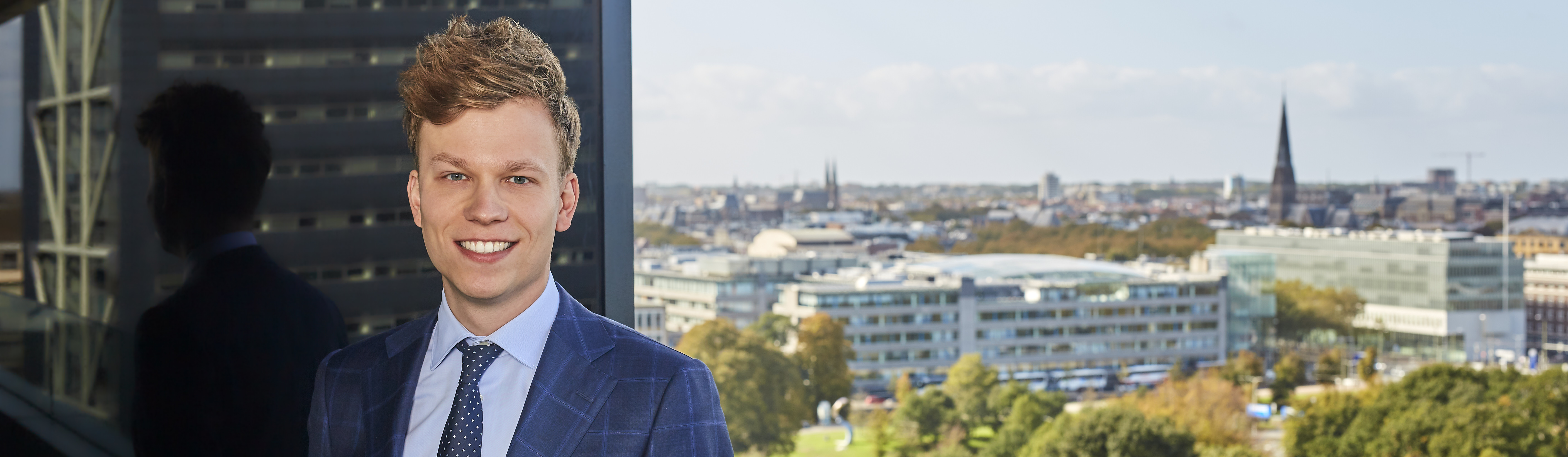 Luuk Sieverink, advocaat Pels Rijcken