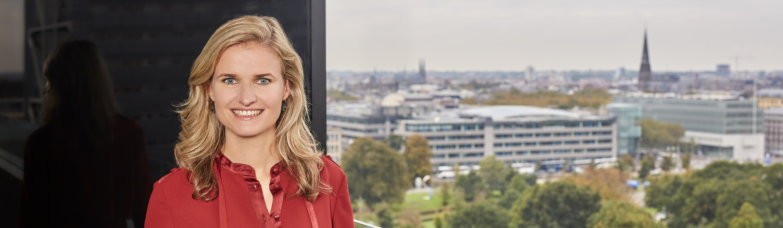 Nina Bontje, advocaat Pels Rijcken