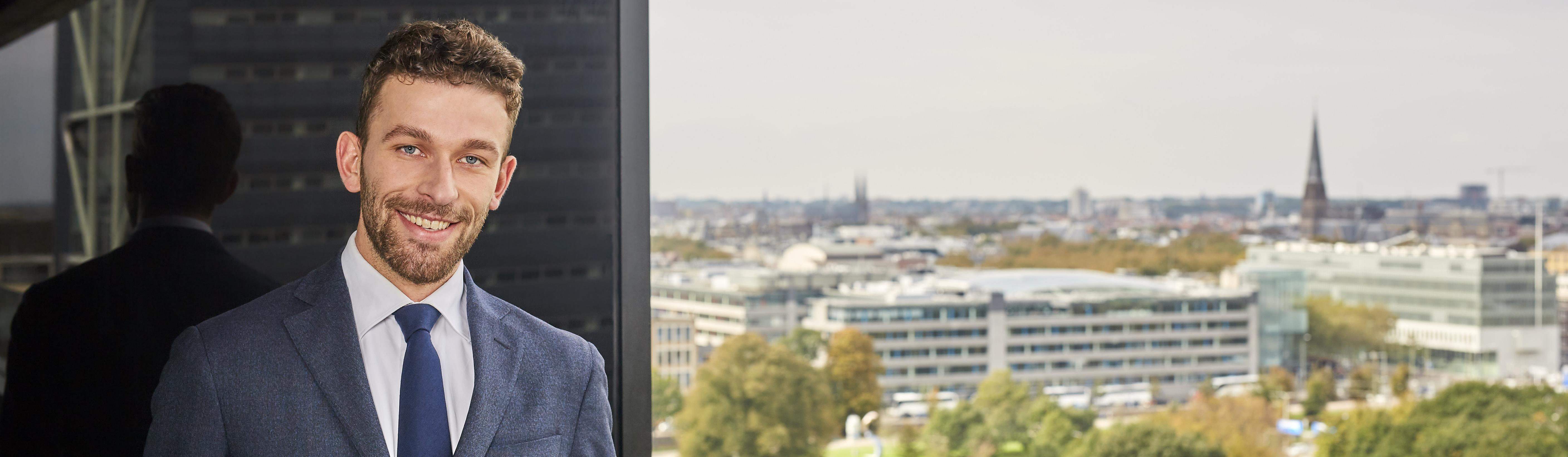 Raf Vermolen, advocaat Pels Rijcken