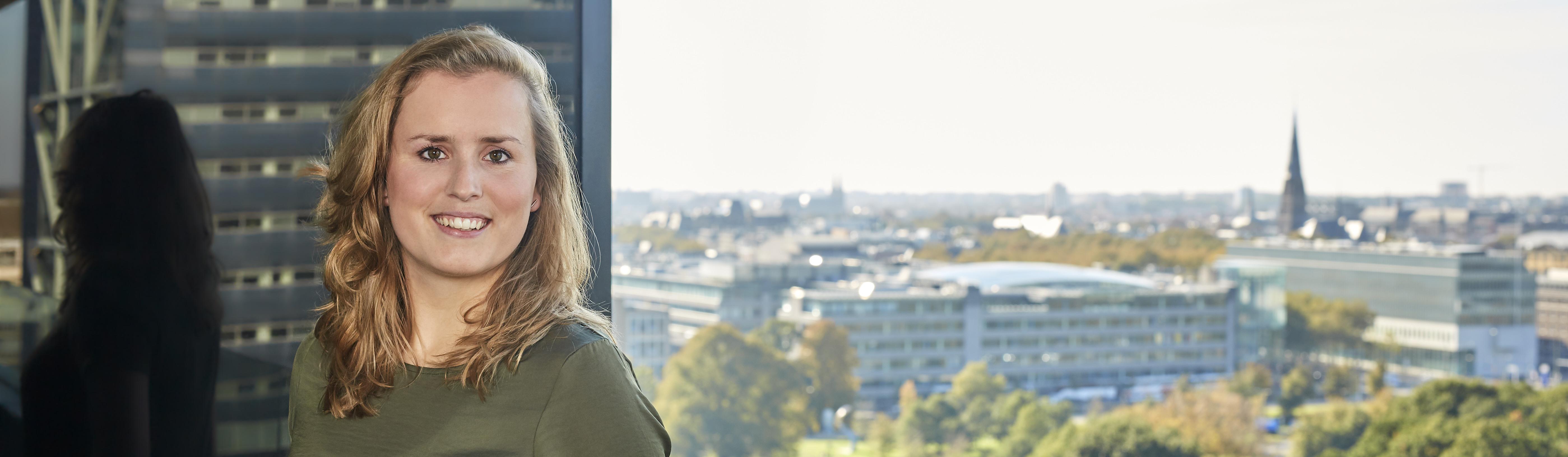 Sharona Heeroma, advocaat Pels Rijcken