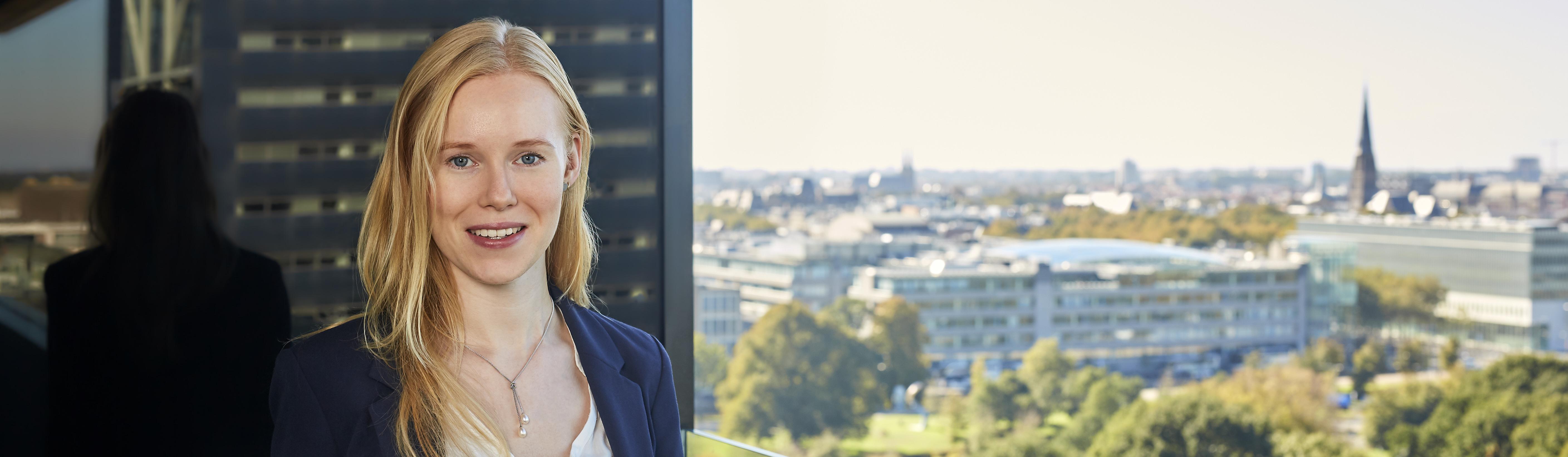 Susanne Kingma, advocaat Pels Rijcken