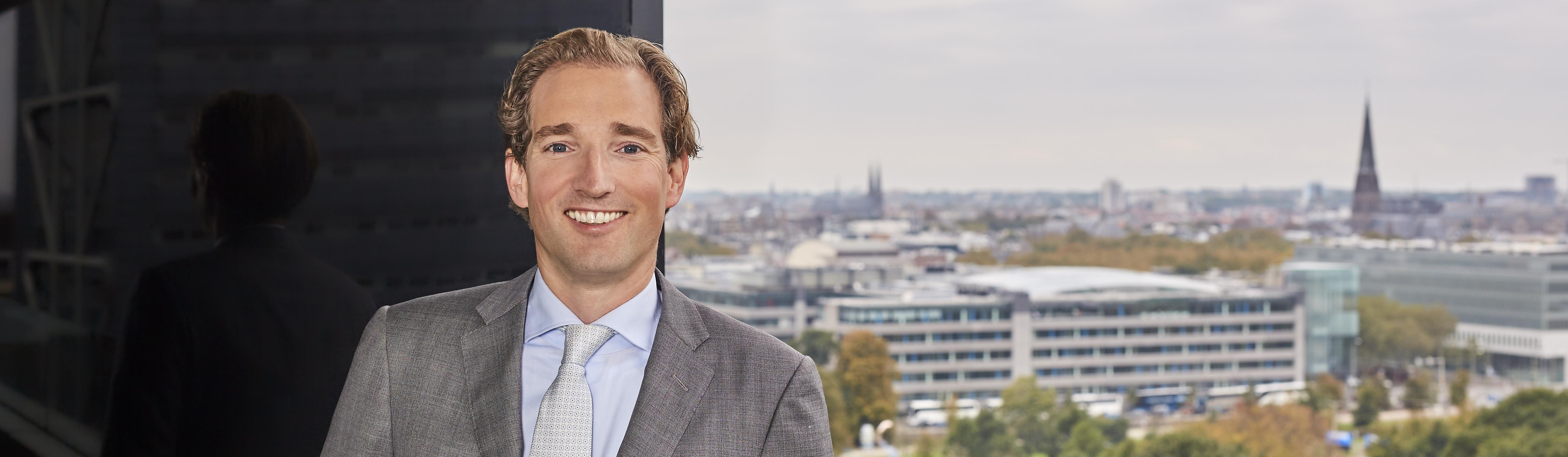 Reimer Veldhuis, advocaat landsadvocaat Pels Rijcken