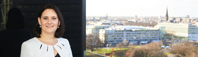 Myrte Berkvens, advocaat Pels Rijcken