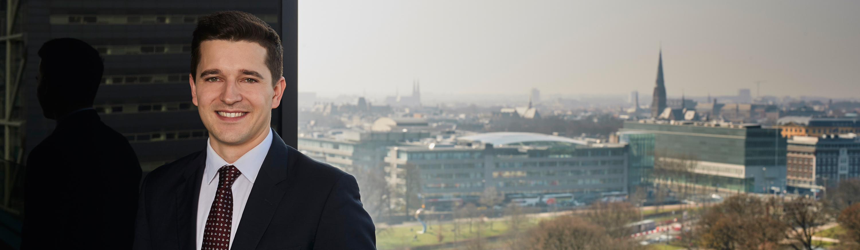 Berry Pasztjerik, advocaat Pels Rijcken