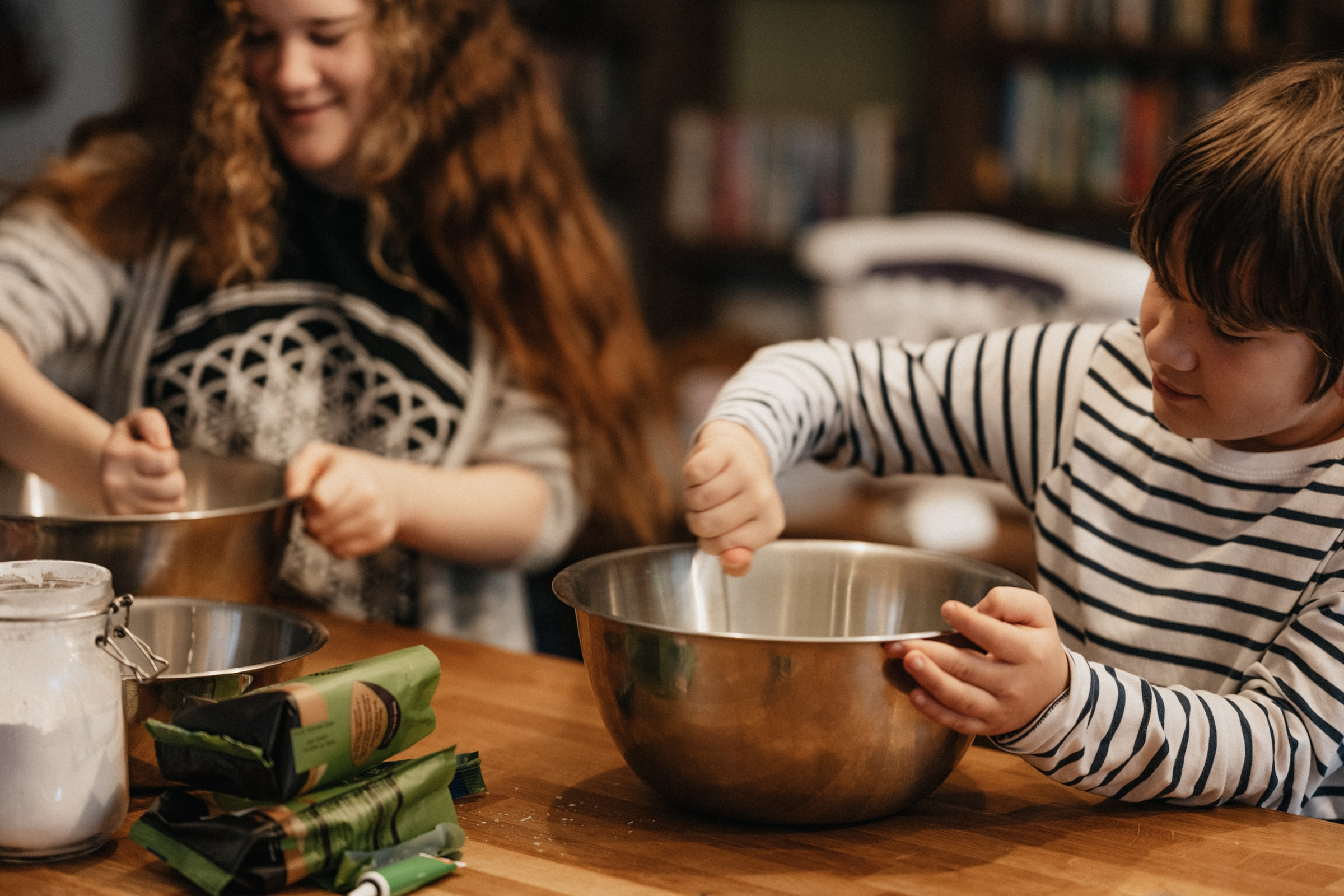 Cooking Class Booking