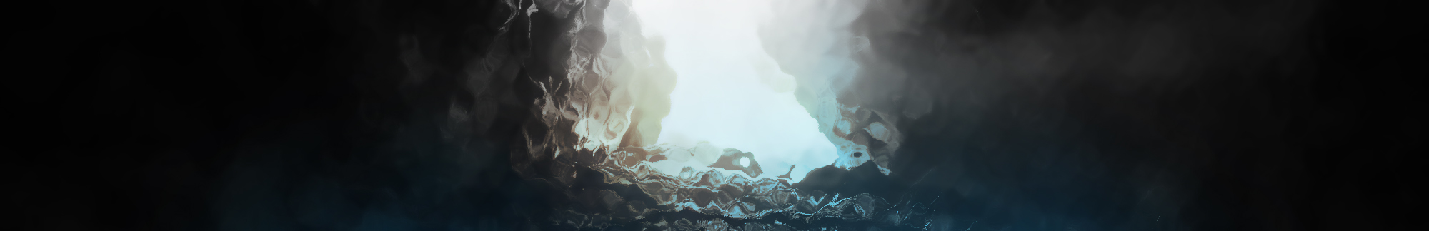 cave divider
