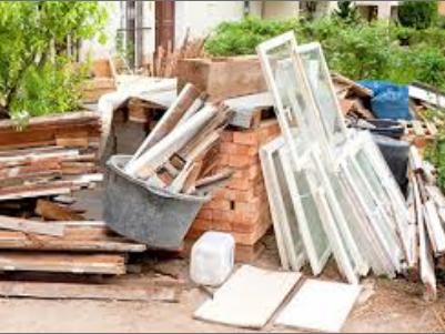 Resourcify Abfallverzeichnis Gemischte Bau- und Abbruchabfälle - AVV 17 09 04