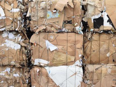 Resourcify Abfallverzeichnis Papier, Pappe und Kartonagen (PPK) - AVV 15 01 01