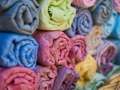 Resourcify Abfallverzeichnis Textilien - AVV 20 01 11