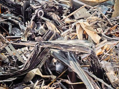 Resourcify Abfallverzeichnis Metall - AVV 20 01 40