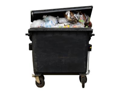 Resourcify Abfallverzeichnis Abfall zur Verwertung - AVV 20 03 01