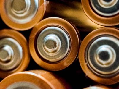 Resourcify Abfallverzeichnis Batterien und Akkumulatoren - AVV 16 06