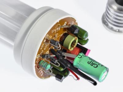 Resourcify Abfallverzeichnis Energiesparlampen - AVV 20 01 36