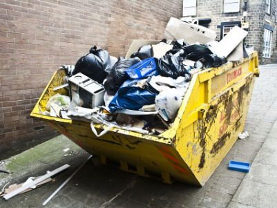 Resourcify Abfallverzeichnis Gemischte Siedlungsabfälle - AVV 20 03 01