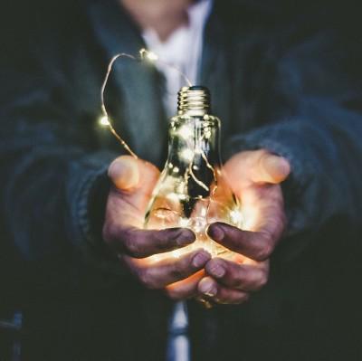 The Innovation Market