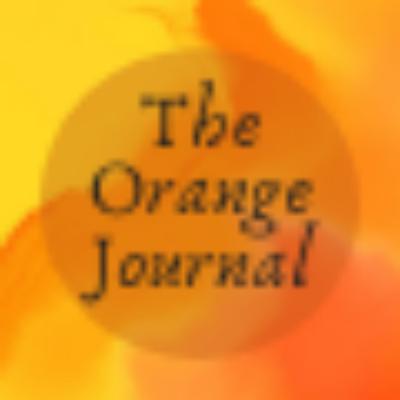 The Orange Journal