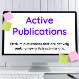 Active Publications