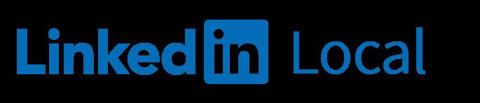 The Linkedin Local logo