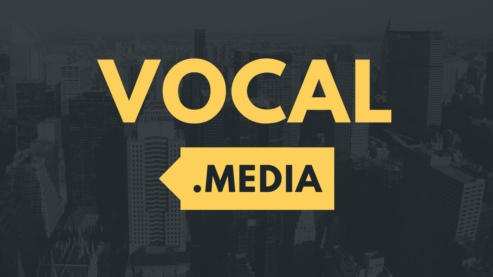 vocal, vocal.media, Can you make money on vocal?, casey botticello, How do vocal media make money?, vocal reviews, vocal plus