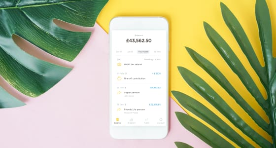 What happened at PensionBee in July 2019