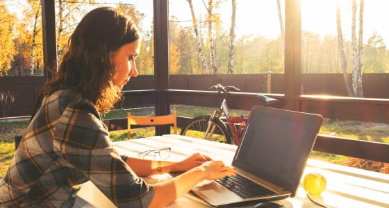 How to manage your money when you're self-employed