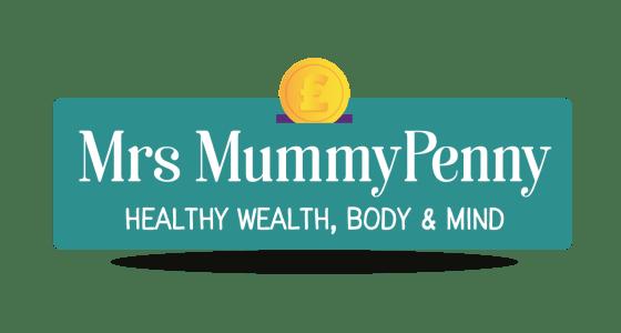 MrsMummypenny brand logo