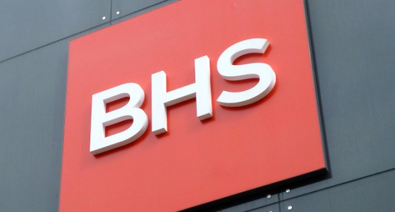 3 ways to tell if your pension is getting BHS-ed