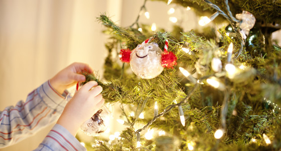 Top tips for hosting Christmas