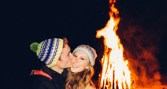 Five things you didn't know about bonfire night