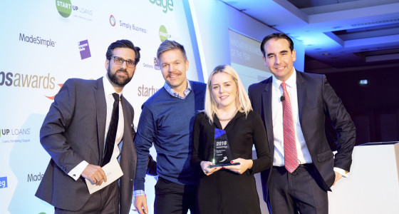 PensionBee acclaimed for innovation at both the Startups and FT Future of Fintech Awards