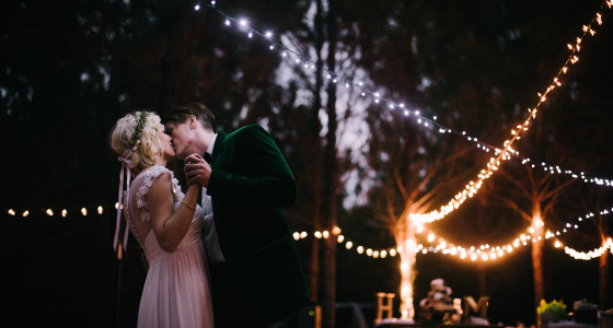 How to make your budget wedding look like it cost a fortune