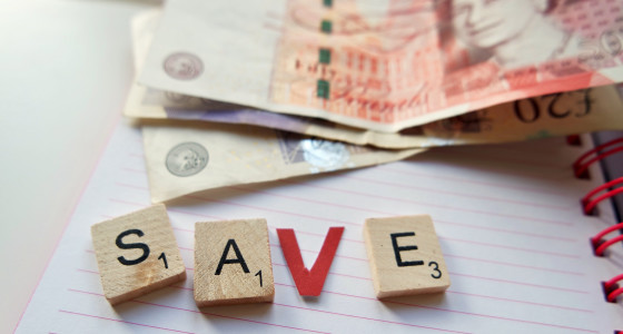 4 extreme ways to save money