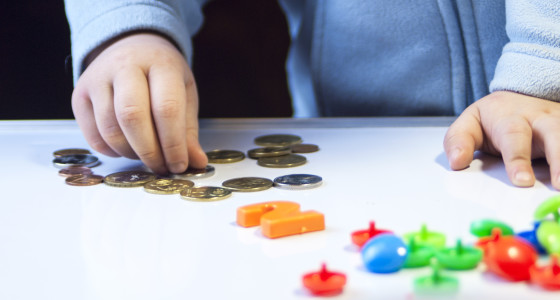 How much pocket money should you give your kids?