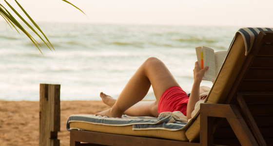 6 entrepreneurial reads that could make you rich this summer
