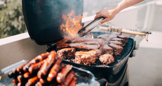 7 tips for a perfect BBQ that doesn't break the bank