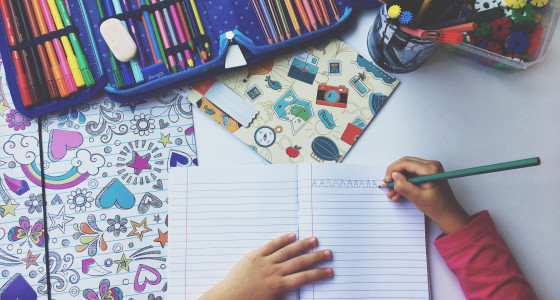 6 ways to get your kids back to school on a budget