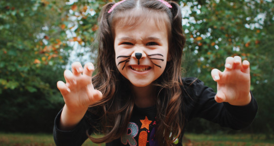 5 low-cost ideas for a spook-tacular family Halloween