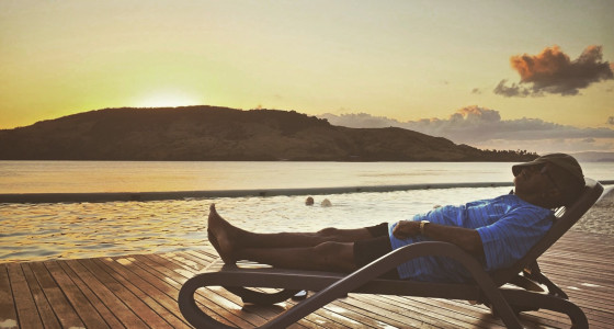 7 steps to taking early retirement