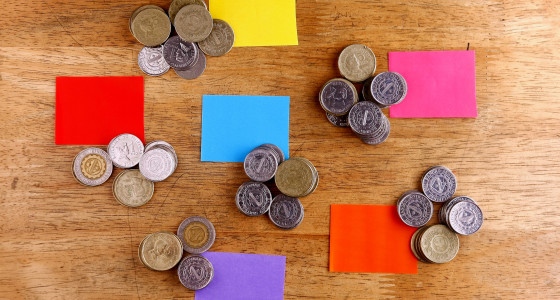 4 things to remember as a long-term saver
