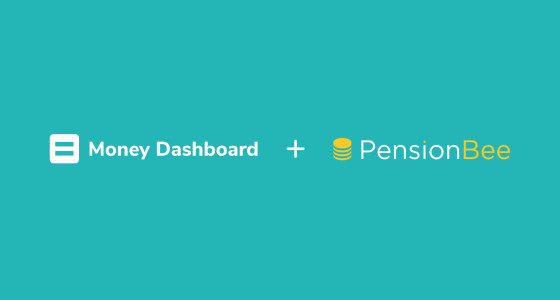 Money Dashboard and PensionBee announce in-app integration